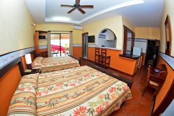 Hotel Colonial Granada